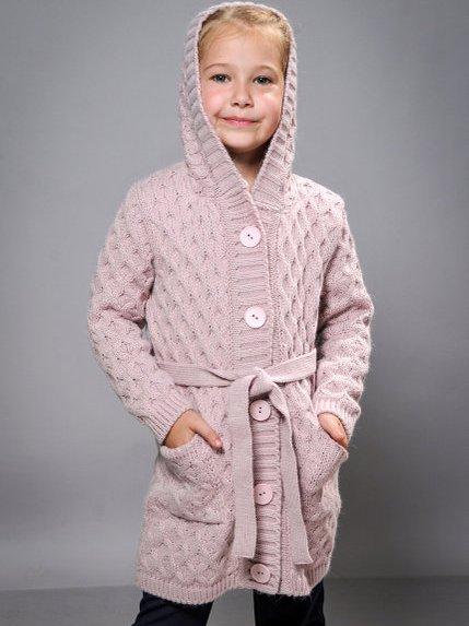 купить вязаные кофты свитера кардиганы и пиджак детский вязанный