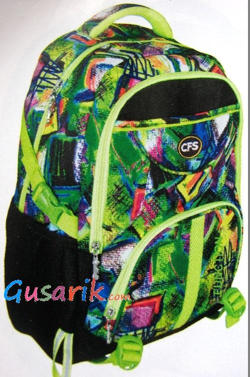 8966c7dc81f7 Рюкзаки для подростков Cool for School - Рюкзак молодежный цветной для  школы CF86248 Cool For Scнool