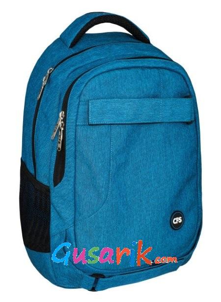 095cb22d21bd Рюкзаки для подростков Cool for School - Рюкзак молодежный синий 17 для  прогулок и школу CF86324